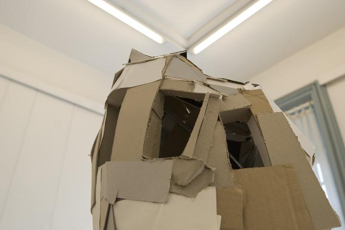 Cardboard Cocoons 05
