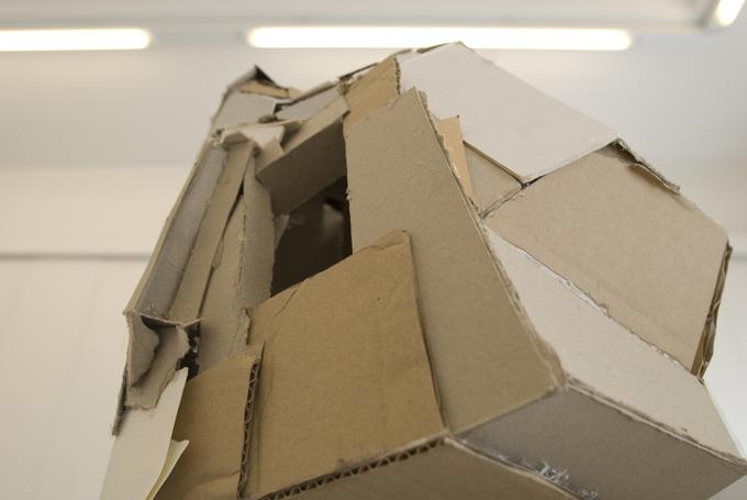 Cardboard Cocoons 02