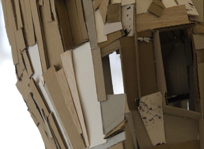 Cardboard Cocoons 04