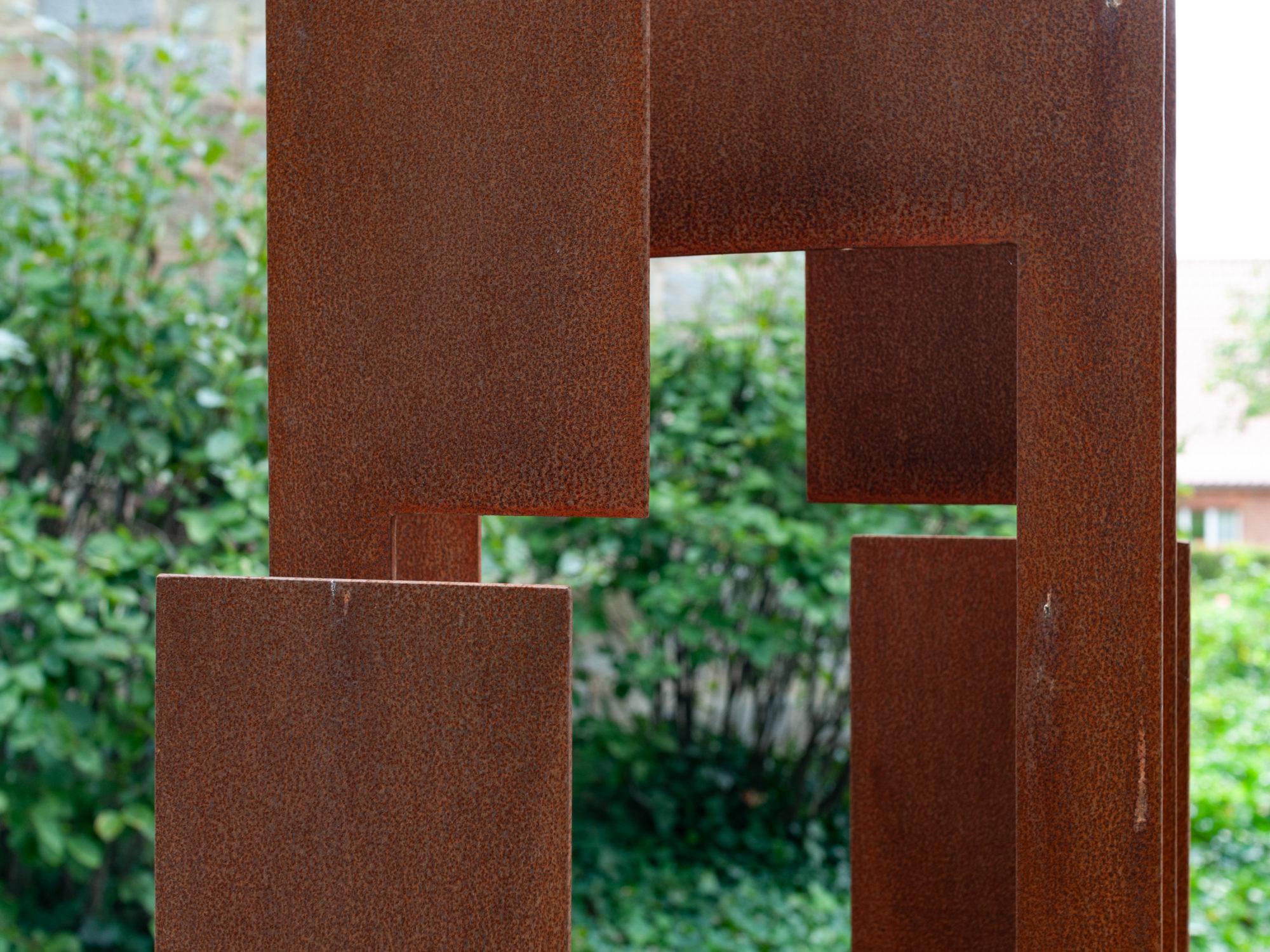 Skulptur kfd Lünne